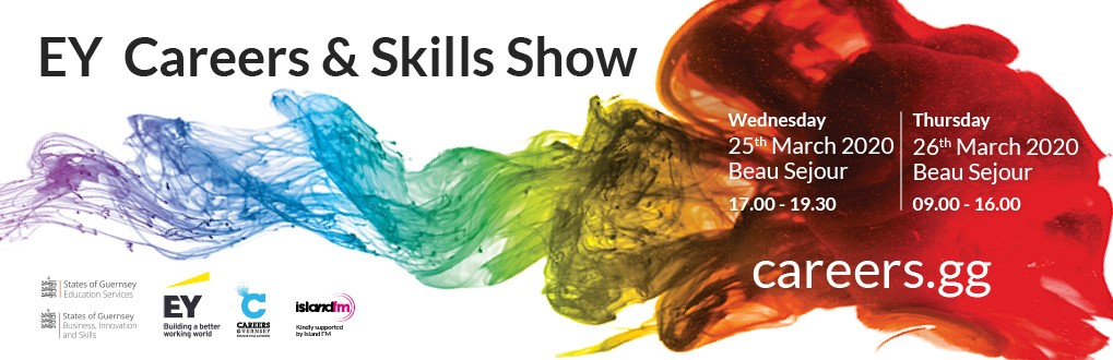 2020 EY Careers and Skills Show