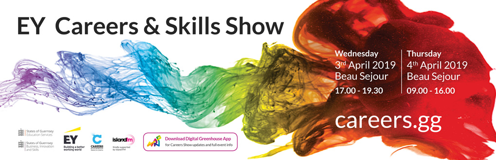 EY Careers and Skills Show 2019